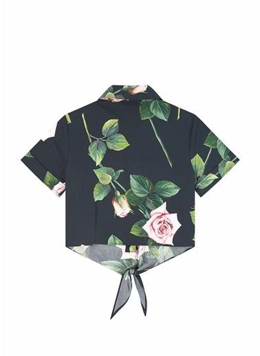 Dolce&Gabbana Gömlek Pembe